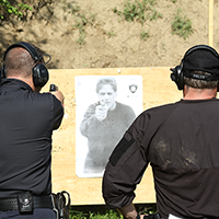 Firearms Qualification